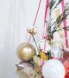 バルーンアート オンライン・対面レッスン】11月 クリスマスアレンジ